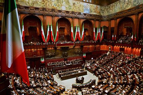 Elezioni presidenziali 2015 m3sat for Parlamento in diretta